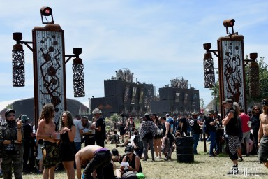 Hellfest by day58