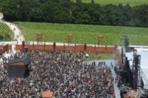 Hellfest by day68