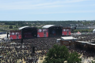 Hellfest by day76