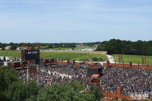 Hellfest by day78
