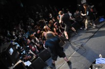 Napalm Death25