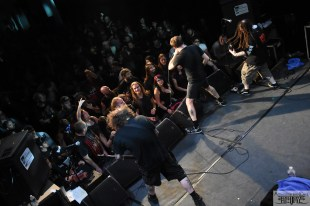 Napalm Death32