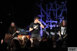 Napalm Death485