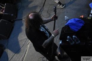Napalm Death66