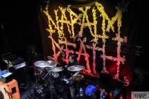 Napalm Death98