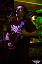 Mercyless @ Bar'hic- Ankou Prod139