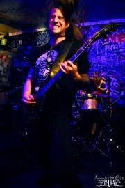Mercyless @ Bar'hic- Ankou Prod154