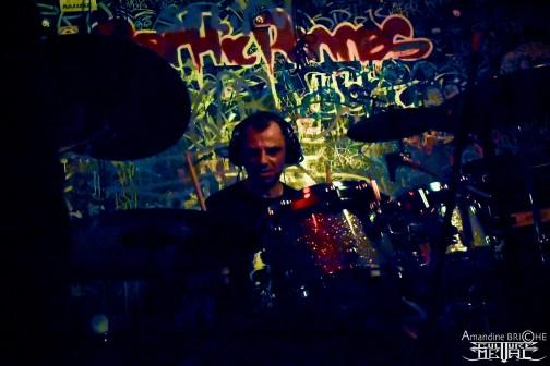 Mercyless @ Bar'hic- Ankou Prod299