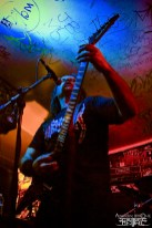 Mercyless @ Bar'hic- Ankou Prod324