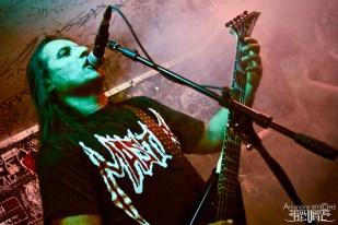 Mercyless @ Bar'hic- Ankou Prod71