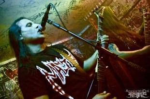 Mercyless @ Bar'hic- Ankou Prod85