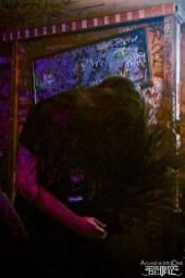 Mercyless @ Bar'hic- Ankou Prod93