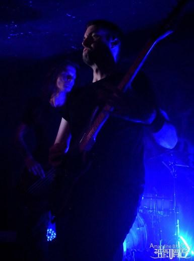 Red Dawn @ Licorne Fest - MondoBizarro2