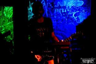 Wallack @ Bar'hic- Ankou Prod87