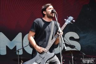 1000mods @ Metal Days25