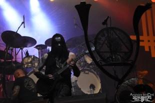 Behemoth - Metal Days120
