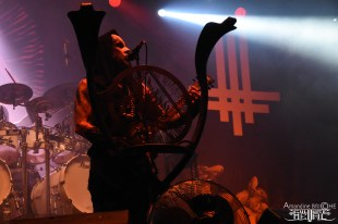 Behemoth - Metal Days131