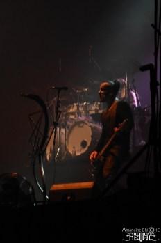 Behemoth - Metal Days151