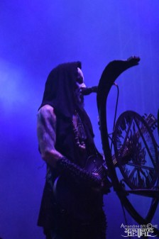 Behemoth - Metal Days18