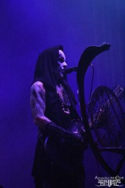 Behemoth - Metal Days19