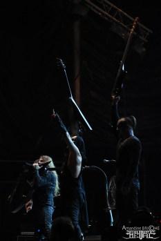 Behemoth - Metal Days207