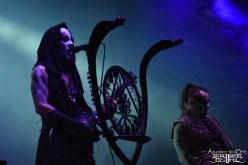 Behemoth - Metal Days30