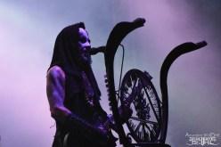 Behemoth - Metal Days46