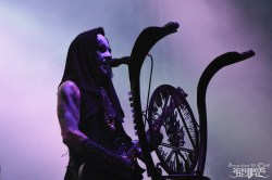 Behemoth - Metal Days46