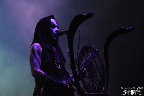 Behemoth - Metal Days47