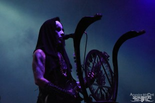 Behemoth - Metal Days48