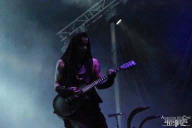 Behemoth - Metal Days62