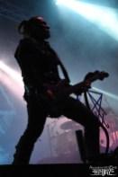 Behemoth - Metal Days74