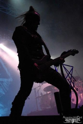 Behemoth - Metal Days75