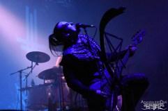 Behemoth - Metal Days82
