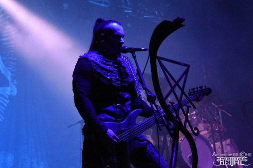 Behemoth - Metal Days89
