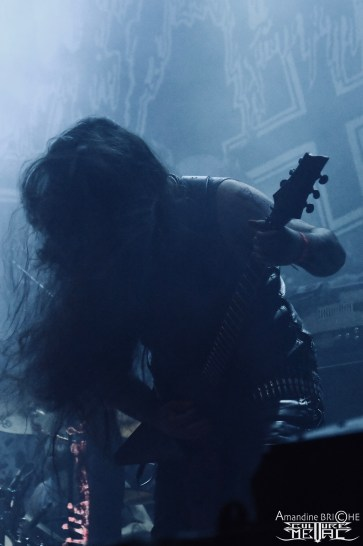 Belphegor @ Metal Days14