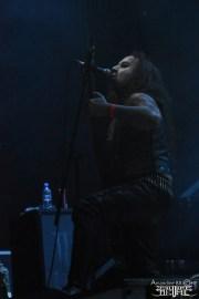 Belphegor @ Metal Days17