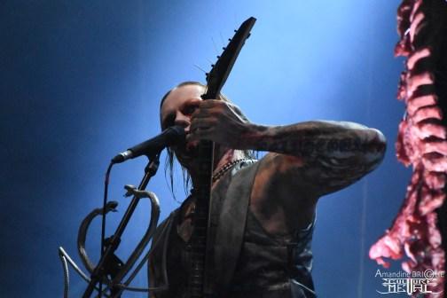 Belphegor @ Metal Days33
