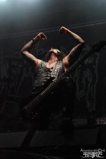 Belphegor @ Metal Days64
