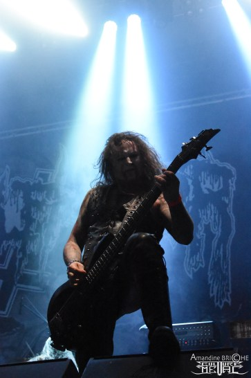 Belphegor @ Metal Days80