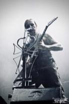 Belphegor @ Metal Days91