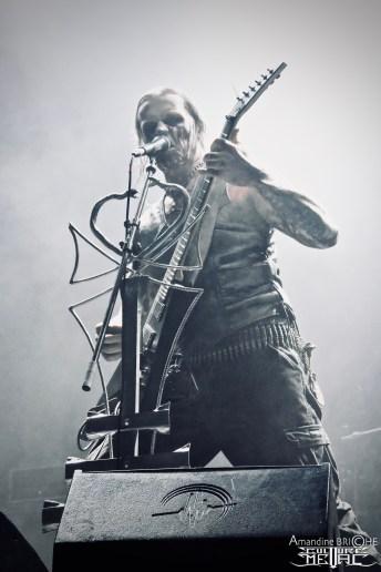 Belphegor @ Metal Days96