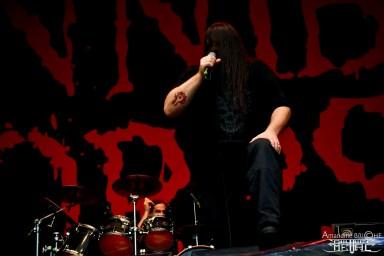 Cannibal Corpse @ Metal Days14