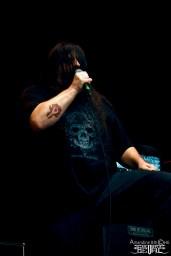 Cannibal Corpse @ Metal Days16