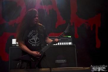 Cannibal Corpse @ Metal Days2
