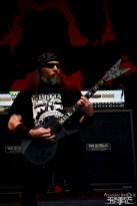 Cannibal Corpse @ Metal Days20