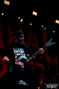 Cannibal Corpse @ Metal Days23