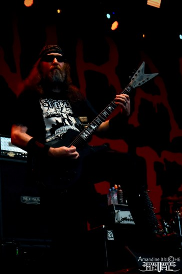 Cannibal Corpse @ Metal Days29
