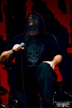 Cannibal Corpse @ Metal Days7
