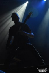 Children Of Bodom @ Metal Days13